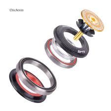 <b>ZTTO MTB</b> Mountain Bicycle Headset Tapered Tube Fork Bearing ...