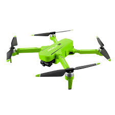 Direction <b>JJRC X17</b> RC Drone With Dual Camera <b>6K</b> Quadcopter ...