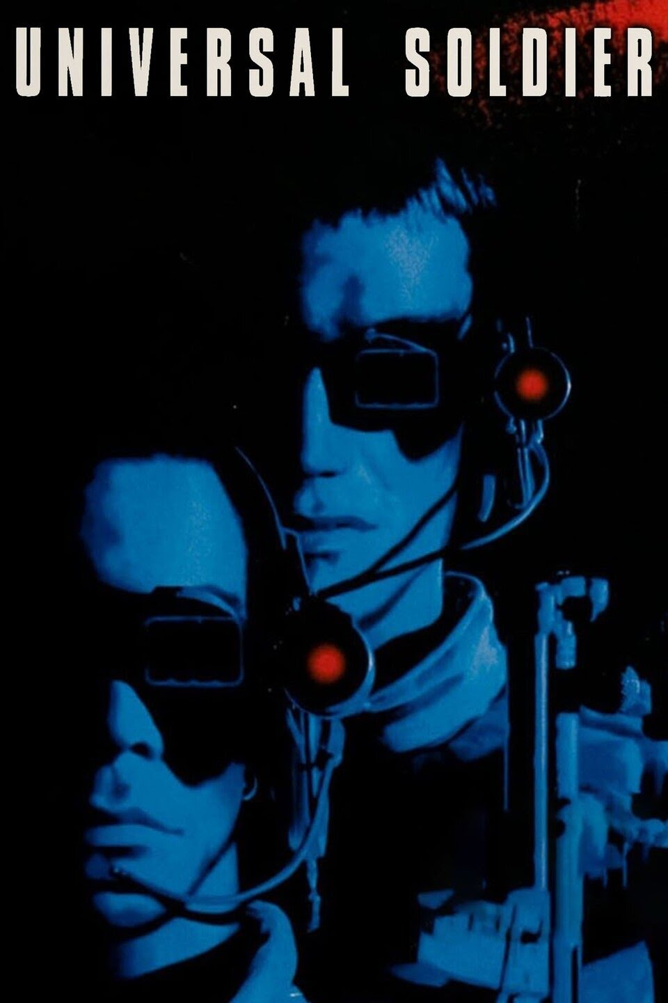 Download Universal Soldier (1992) Dual Audio {Hindi-English} 480p | 720p