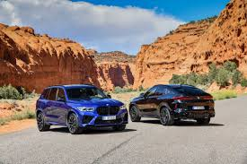 The new <b>BMW X5</b> M and <b>BMW X5</b> M Competition. The new BMW X6 ...