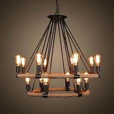 40w traditional vintage country painting metal pendant lights living room ceiling light at lighthotdealcom pendant lighting living room