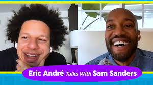 Eric André's '<b>Bad Trip</b>' And The Evolution Of The Prank Genre : It's ...