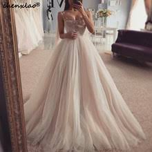 Compare Prices on Ivory Spaghetti Strap Wedding Dress- Online ...