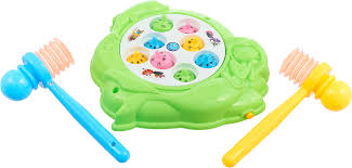 "<b>Игрушка для ванной Veld</b> Co ""Рыбалка"", 67863, зелёный, цвет ..."