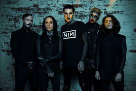 <b>Motionless In White</b> Has 'Two Projects' Coming Out This Summer ...