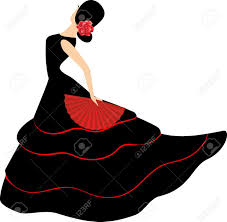 Image result for spanish dancer