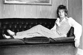 <b>Rod Stewart's Greatest</b> Hits | I Like Your Old Stuff