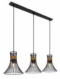 <b>Подвесной светильник GLOBO 54814-3H</b> PURRA купить в ...