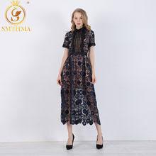 Dresses <b>Woman Maxi Dress Floral</b>