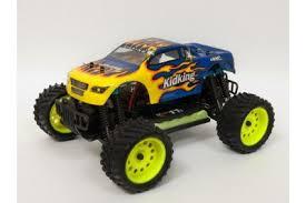 <b>Радиоуправляемый монстр HSP</b> KidKing 4WD RTR масштаб 1:16 ...