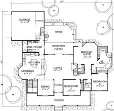 House The Lauren House Plan   Green Builder House PlansFirst Floor Plan image of The Lauren House Plan