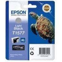 <b>Epson C13T15774010 Картридж</b> оригинальный T1577 серый ...