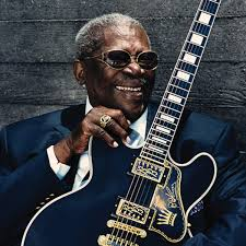 <b>B.B. King</b> - The Thrill Is Gone, Guitar & Family - Biography