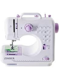 <b>Швейная машинка ZIMBER</b> 12700163 в интернет-магазине ...
