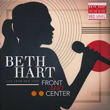 <b>Beth Hart</b> - <b>Front</b> And Center - Live From New York Record Store ...