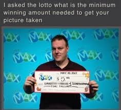 The Lotto Winner | Funny Pictures, Quotes, Memes, Jokes via Relatably.com