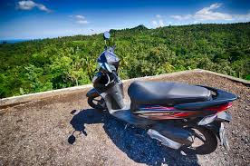 Bali Scooter Rental - How to Rent a Scooter in Bali, <b>Indonesia</b>