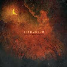 <b>Insomnium</b> - <b>Above</b> the Weeping World Album Lyrics | Metal Kingdom