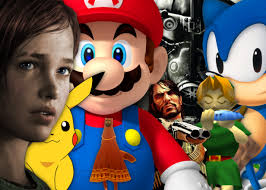 The 100 best video game soundtracks of all time