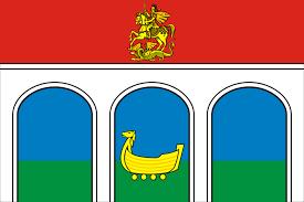 <b>Мытищинский район</b> — Википедия