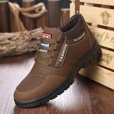 <b>Snow Boots</b> Comfortable <b>Winter Men's Cotton Shoes Men's</b> ...