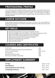 sample truck driver resume job and resume template cdl driver resume samples