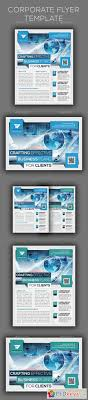 business flyer template 10943509 photoshop vector business flyer template 10943509