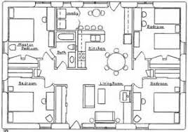 Floor Plans For Bedroom Houses    Bedroom Floor Plan        Floor Plans For Bedroom Houses   Bedroom House Floor Plans