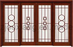 patio doors sliding wood