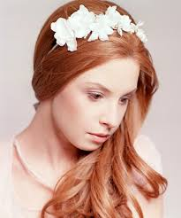 being a redhead bride means loving everything that makes you unique