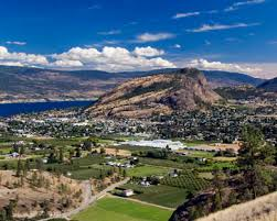 Image result for images of summerland bc in march