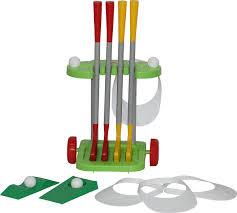 <b>Полесье</b> Игровой набор <b>Гольф</b>-<b>2</b>, цвет в ассортименте — купить ...