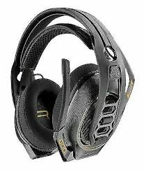 <b>Plantronics RIG 800HD Black</b> Wireless Gaming Headset for PC for ...