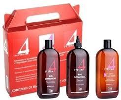 Набор <b>Комплекс от выпадения волос</b> — SkinGuru.Ru — Магазин ...