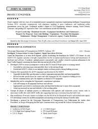 Resume Basic Skills Example technical resume for IT manager