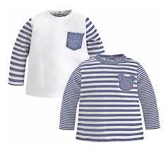 Купить <b>комплект детской одежды Mayoral</b> Кофты в полоску р.62 ...