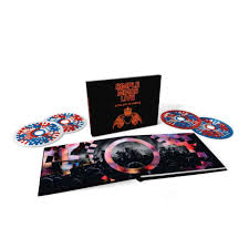 <b>Simple Minds</b> - Live In The City Of Angels Official Online Store ...