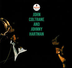<b>John Coltrane</b>, Johnny Hartman, and a Song for the Ages | WRTI