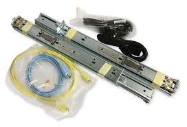 <b>Модуль Arista KIT-7001</b> kit for Arista 1RU switches with tool-less rails