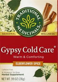 Traditional Medicinals Gypsy Cold Care ... - Smith's Food and Drug