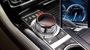 Jaguar <b>XJ</b> How To: Gear Selection | Jaguar USA - YouTube