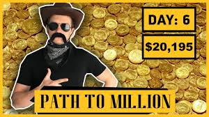 work from home path to 1 000 000 day 6 trading options work from home path to 1 000 000 day 6 trading options
