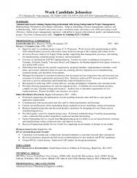 erp project manager resumes template erp project manager resumes