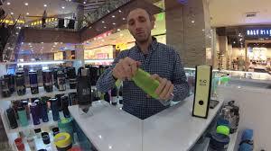 Обзор <b>бутылок</b> с соковыжималкой <b>H2O</b> - YouTube