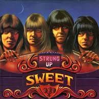 <b>Sweet</b> - <b>Strung</b> Up