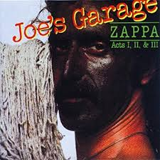 Image result for joe's garage
