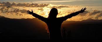 Resultado de imagen para meditando con dios
