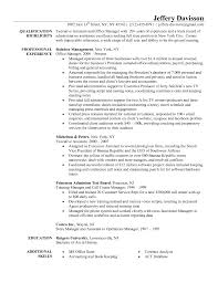 office manager cv best office resume example livecareer gallery of office administration resume examples