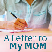 mothers day scripts and skits the skit guys a letter to my mom