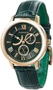Мужские наручные <b>часы Thomas Earnshaw</b> с водозащитой WR ...